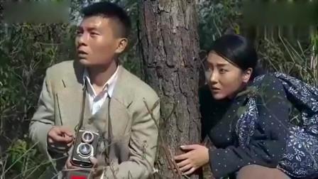 壮士出川:郑桂芳太强悍了吧,带枪上战场,还敢追击鬼子!