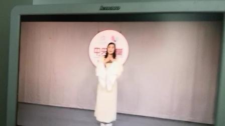 宁波小百花著名演员,张小君老师讲课。