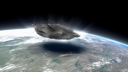 万一遇到大体积的陨石袭击,地球上的人类有哪些办法可以尝试?