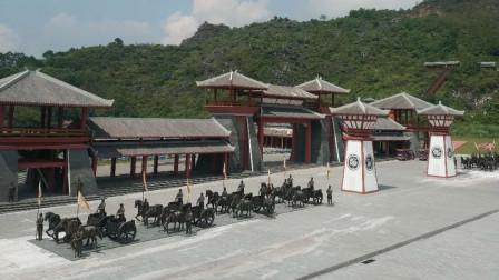 广西铜石岭开心游