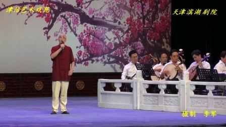 70多岁的康万生老师疫情后第一次登台演唱震掠四座。