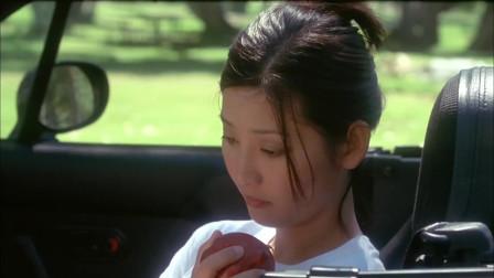 把老婆拍得这么美,冯小刚导演也是很幸福了