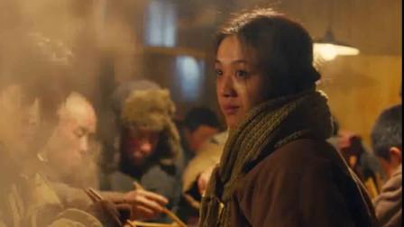 让人胃口大开的吃戏:冯绍峰吃猪头肉,潘长江吃十个大包子