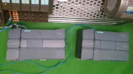 西门子博途S7-1200_PROFIBUS-DP通讯实操应用