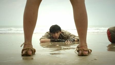 小伙意外闯入女人岛,岛上竟从没有过男人,来了就根本不想走!