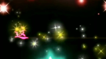 扇子舞《这么好个地方》编舞:花与影
