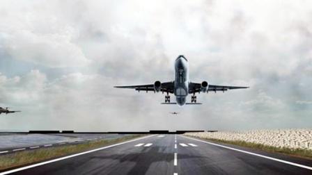 飞机跑道要修多厚?才可以承受250吨客机降落!