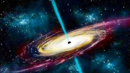 伽马射线暴:瞬间释放的能量竟超太阳一生总和,杀伤力宇宙第一!