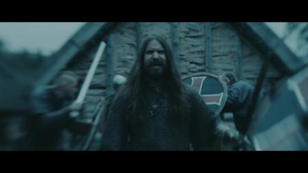 【金属乐界】挪威黑暗维京重金属HJELVIK - North Tsar