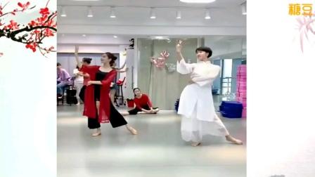 古典舞《广寒宫》演示与教学(编舞:谢孟颖)