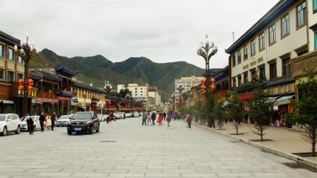 甘南藏族自治州夏河县 拉卜楞寺 佛教音乐-醒来