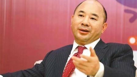 """中国""""草根""""出身的富豪,一年收入5000亿,腾讯靠边"""
