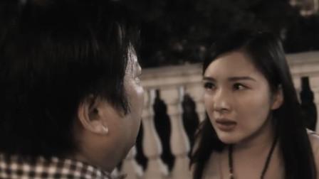 男子当年把情人推下楼,不料她成为厉鬼,回来找他索命