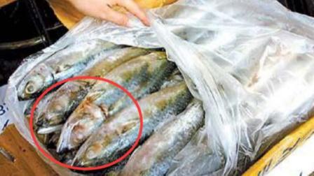 """医生告诫:这种鱼全身都是""""致癌物"""",吃一口一堆癌细胞!"""
