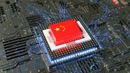 """华为芯片""""有希望""""!全球首枚AI芯片于中国产,终究超越了!"""