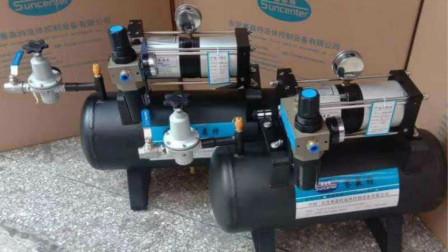 机械老师傅带你探讨气动系统的组成,气源处理元件的种类
