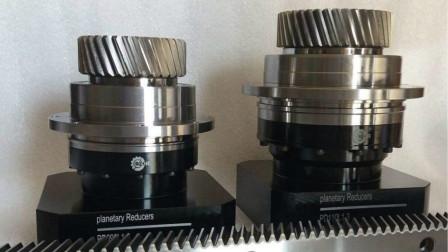 二轴联动机械手中齿轮齿条的设计,这些细节一定要注意!