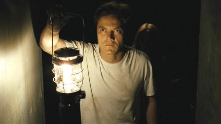 男子连做7次噩梦后,开始修建地下室囤积口罩,所有人都以为他疯了,只有他知道末日将至