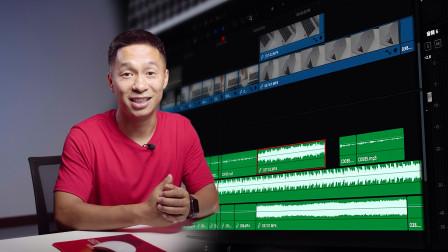 如何制作一个假3D效果的视频动画