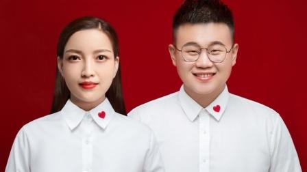 林志强 黄惠青 订婚宴
