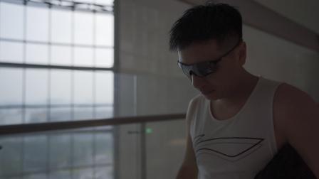 张雪峰,记录人生第一次:奔跑666天后,没想到是这样的结局