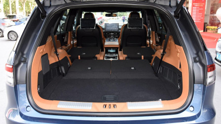 别光看着BBA!车长超5米配3.0T V6+10AT,关键售价厚道又舒适