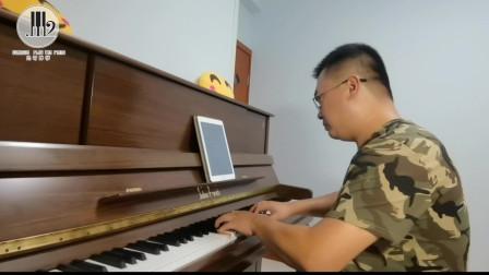 《不要对他说》钢琴版,聆听回味经典怀旧金曲
