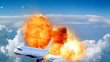 """如果遇空难怎么办?乌克兰专家的""""拼接飞机"""",关键时刻能救命!"""