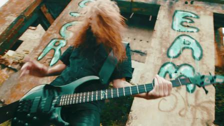 【金属乐界】美国力量金属/重金属VICIOUS RUMORS - Celebration Decay