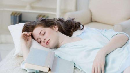 """不论男女,一旦睡觉时有这种感觉,别大意,是心脏在向你""""求救"""""""