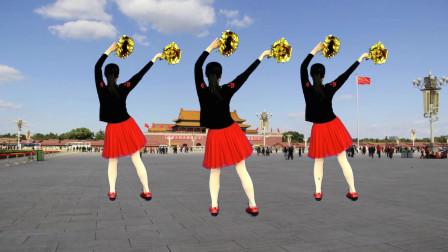 喜迎国庆《祖国你好》天涯海角歌声起中华大地龙腾虎跃