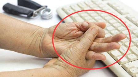 """乳腺癌一发现就晚期,只要手臂这里开始""""疼"""",医生也救不了你了"""