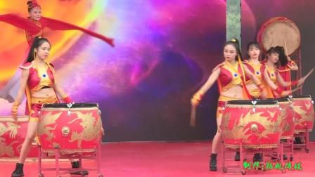 民间舞蹈【鼓】