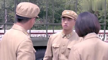 绝密543:真是没有想到,杨工当年报考导弹专业,是因为肖占武