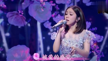 张靓颖、邓紫棋对唱经典老歌《雨蝶》 一个柔情、一个洒脱,唱出了不同的韵味!