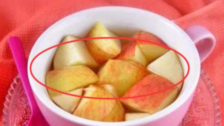 5岁孩子食物中毒丧命,医生告诫:吃完苹果不能吃它,毒性太大