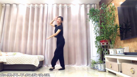 中老年简易32步广场舞《策马崩腾》
