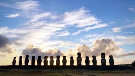 全球五大大奇迹,疑似外星人杰作,网友:远古时就来过地球?