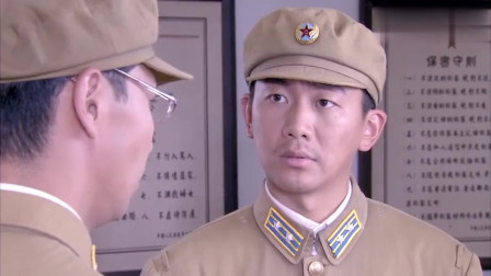 绝密543:罗鸣调离二营,临走送给肖占武一份大礼太有心了