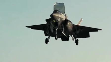英国新航母迎高光时刻,搭载14架F-35出海,然而10架都是借来的