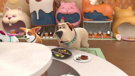 飞狗MOCO:美味是品尝出来的,不是靠闻的
