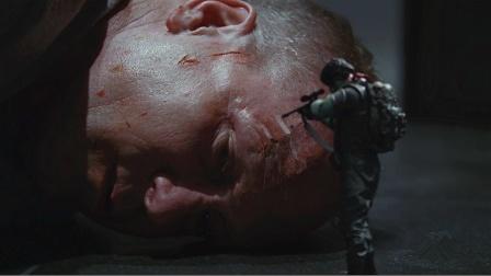 玩具店老板被杀,玩具士兵复活前来复仇,最后竟然干掉了凶手!