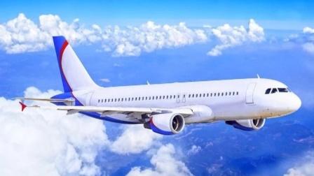 几百吨的飞机如何飞上天?流体力学告诉你答案,网友:涨知识!