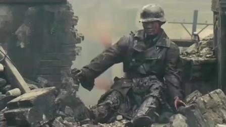 无法想象真实炸毁一辆坦克有多么的难!