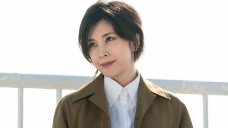40岁日本女星家中去世,曾出演《午夜凶铃》,二胎儿子才八个月