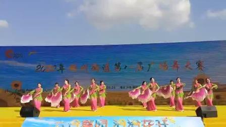 六合区雄洲街道举办了2020雄洲街道第八届广场舞大赛。冶浦社区舞蹈队荣获一等奖