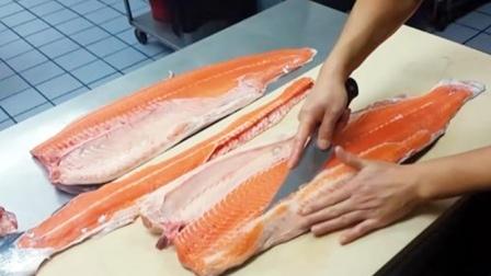 为什么日本人整天吃生鱼片,体内却没有寄生虫?看完你吃的下吗