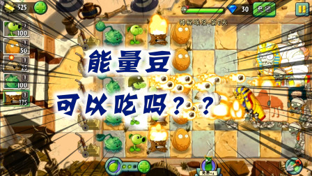 植物大战僵尸:如果没有小豌豆的加持,这关卡会怎么样?