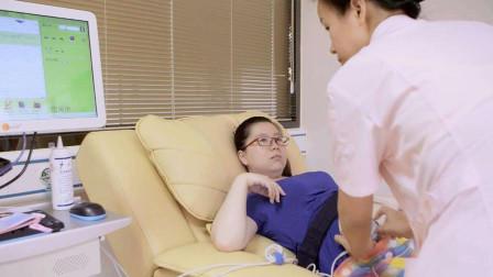 00后宝妈8个月没做过孕检,去医院检查后,整个产房都沉默了