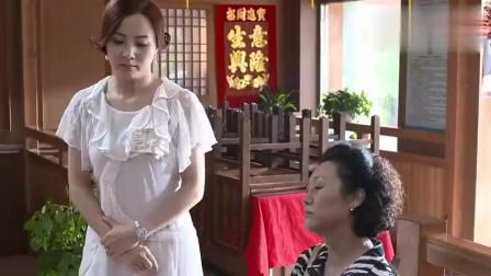 影视:饭店生意越来越好,女老板却开除大厨,结果立马关门停业